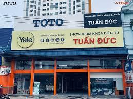 Cửa hàng đại lý thiết bị vệ sinh TOTO tại Gia Nghĩa Đắk Nông chính hãng