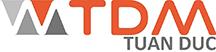logo Tuấn Đức